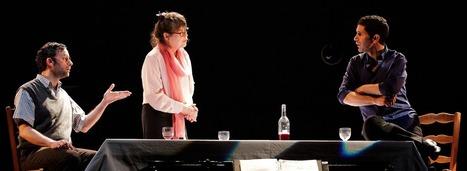 Représenter l'impensable | théâtre in and off | Scoop.it