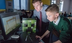 Minecraft Education Edition: why it's important for every fan of the game | Technology in Education | Scoop.it
