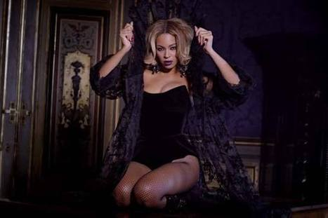 Why Beyoncé Might Be Feminism's Most Important Asset | Soup for thought | Scoop.it