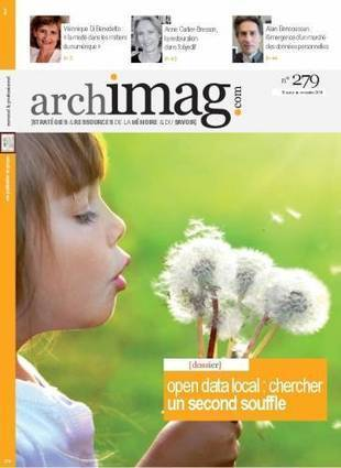 Assistant documentaliste (64) - Archimag | Documentation | Scoop.it