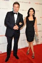 Alec Baldwin Says He Found Love After He Gave Up, Would 'Be ... | Celebrity marriages | Scoop.it