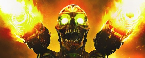 'Doom' Is Great Again   Learn to Play   Scoop.it