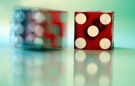 How Successful People Make Their Own Luck | Leadership and Management | Scoop.it