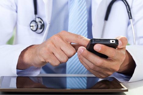 El uso de apps salud se duplicará en 2016 | Fisioterapia y eSalud | Scoop.it