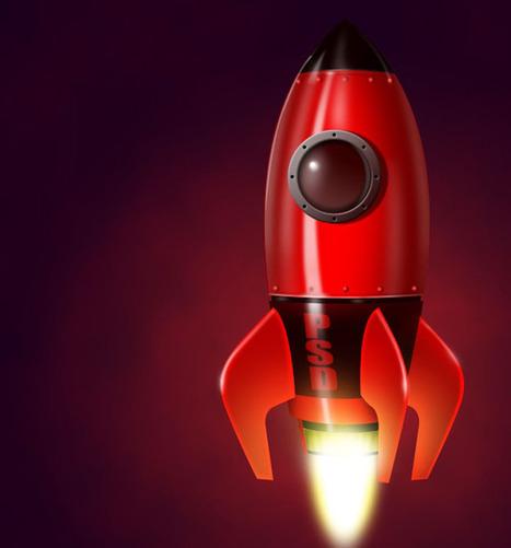 11 tutoriels pour créer une icône avec #Photoshop | graphic-design | Scoop.it