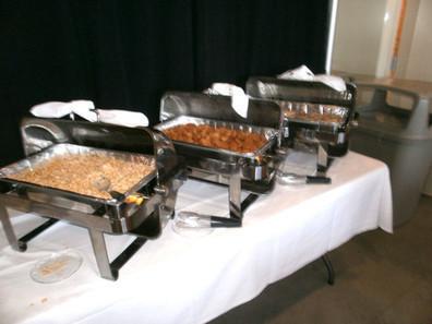 Starlight Theatre's dinner buffet features gourmet selections | examiner.com | OffStage | Scoop.it