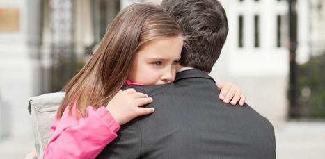 Prime settimane di scuola: 10 consigli anti capricci - Io Donna | Psicologia e... | Scoop.it