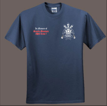 Pls Help: obama denies emergency assistance for Arizona Disaster: Granite Mountain Hotshot Memorial Shirts