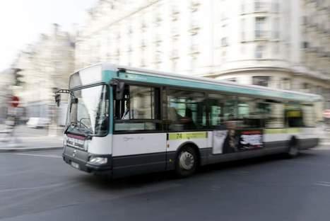 Pollution : ce que coûte la gratuité des transports en commun en Île-de-France   Les transports en commun   Scoop.it