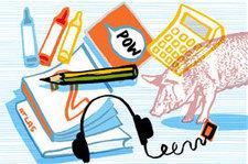 Vad är läromedel? | Ikt Marias nyhetssida | Scoop.it
