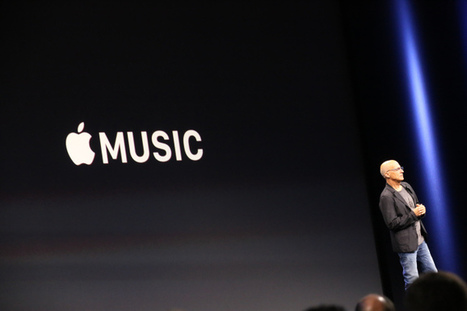 Apple Music Has 6.5M premium users | digital technologies in classical music & opera | Scoop.it