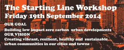Workshop | Zero carbon buildings | Scoop.it