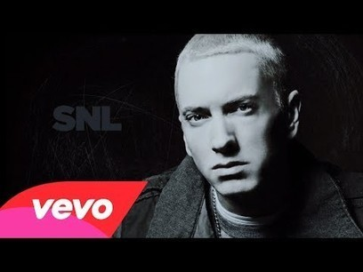 Eminem - Survival (Live on SNL) | Marketing | Scoop.it