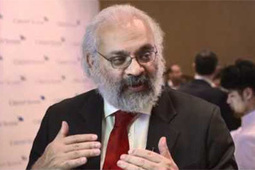 Rising wages offsetting inflation pinch: Subir Gokarn - Indian Express | india inflation | Scoop.it