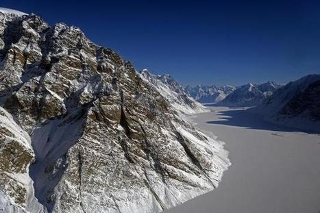 Fjords are unexpected natural allies against climate change: study | Biodiversité | Scoop.it