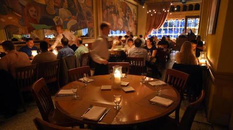 Restaurant No-shows Prompt Fees | Restaurant Marketing News, Ideas & Articles | Scoop.it