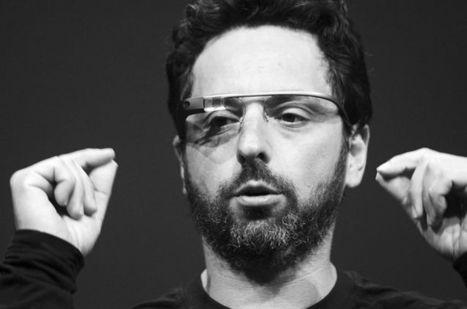Les Glass, le mauvais œil de Google | Clic France | Scoop.it