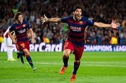 Barcelona v Bayer Leverkusen: Champions League – live! - The Guardian | AC Affairs | Scoop.it