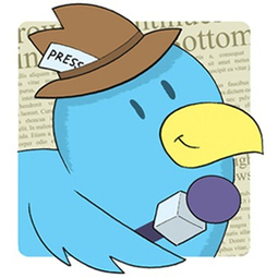 Twitter: siete consejos para periodistas | A New Society, a new education! | Scoop.it