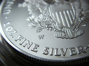 The Global Run On Silver & What It Means Going Forward | Gold and What Moves it. | Scoop.it