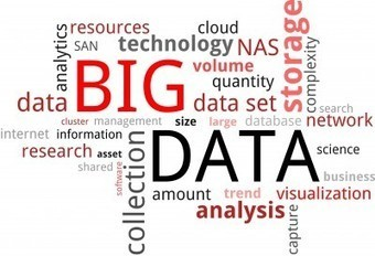 Big Data: It's Just Useless Information Unless You Put it to Work | Implications of Big Data | Scoop.it