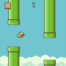 Flappy Bird-Equipped iPhones Selling for $100K on eBay - PC Magazine | Flappy Bird Selling | Scoop.it