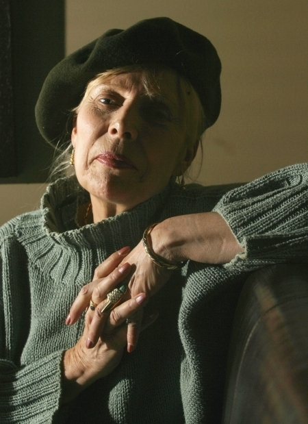 New Joni Mitchell biography sheds light on the Canadian music legend | Share Some Love Today | Scoop.it