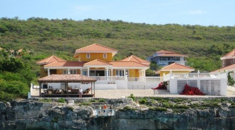 Curacao vacations, Coral Estate, Curacao beach, Curacao things to do | Villa Seashell Curacao | Scoop.it