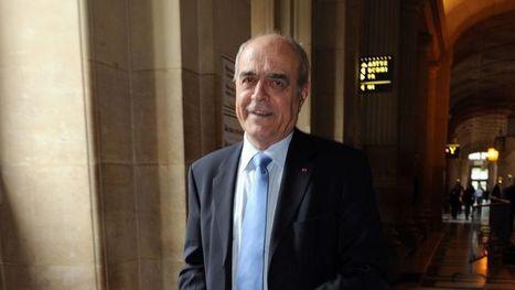 Alain Juillet : L'ampleur du pillage est colossale - Le Figaro | Sud-Ouest intelligence économique | Scoop.it