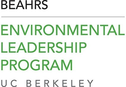 "Beahrs Environmental Leadership Program (ELP) at UC Berkeley- 2014 Summer course on ""Sustainable Environmental Management""- Application Period Now Open! 