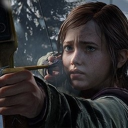 The Last of Us' film adaptation will follow the game's storyline | Insert Coin - Gaming | Scoop.it