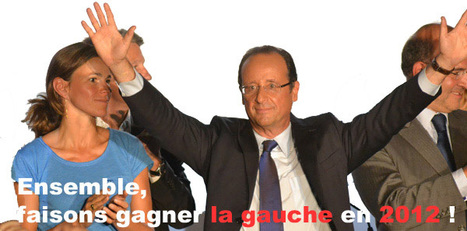 HADOPI 3: le symbole de l'échec de la politique culturelle de Nicolas Sarkozy (Aurélie Filippetti)   Hollande 2012   Scoop.it