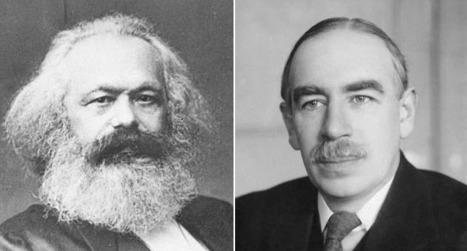 socialisme.nu - Debat: Marx versus Keynes – wat is de weg uit de crisis? | Anders en beter | Scoop.it