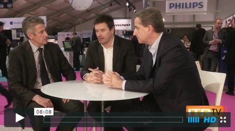 Rencontre entre APC et LDLC Pro | IT Partners | Scoop.it