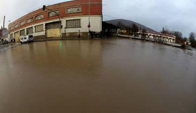 1.072 afectados por las pasadas inundaciones ya han cobrado 6,8 millones   Ordenación del Territorio   Scoop.it