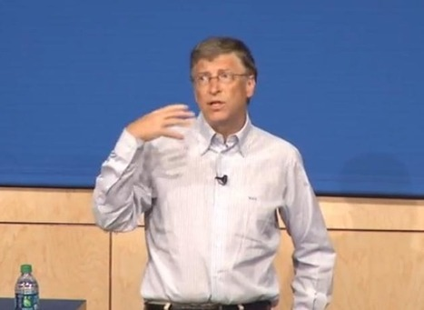 Para Bill Gates, los MOOC son la solución para la deserción en la educación superior | Managing Technology and Talent for Learning & Innovation | Scoop.it