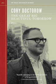 Intergalacticrobot: The Great Big Beautiful Tomorrow | Ficção científica literária | Scoop.it
