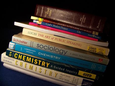 Find the Best College Textbooks Exchange online | Online HIPAA Training Resources | Scoop.it