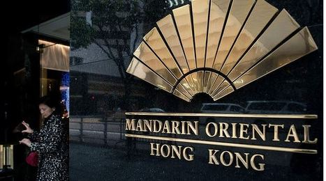 Mandarin Oriental Hong Kong Launches Afternoon Tea for Gentlemen, Corliss Group Travel | The Corliss Group Luxury Travel Agency | Scoop.it