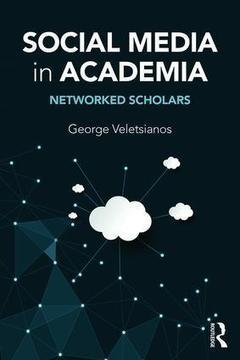 Social Media in Academia: Now available | George Veletsianos | Educación flexible y abierta | Scoop.it