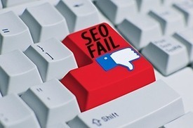 SEO Worst Practices – Getting Your Website Penalized - Business 2 Community | Seo KEYWORDS | Scoop.it