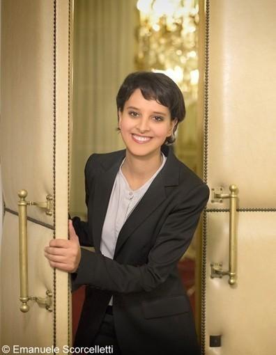 Najat Vallaud-Belkacem : « Contre l'inégalité hommes-femmes, il faut un sursaut collectif » | Les femmes en société. | Scoop.it