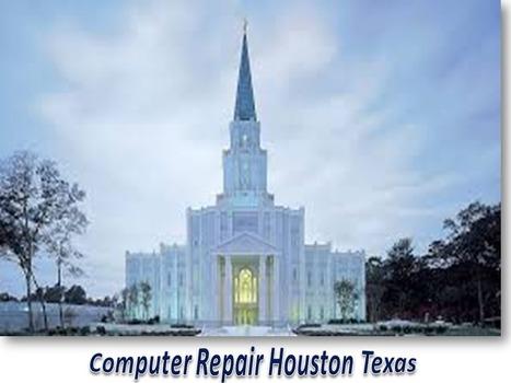 Computer Repair Houston Texas | Tech News Today | laptop | Scoop.it