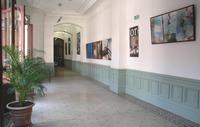 Des artistes exposent au CRDP | Culture aux environs du collège René Cassin | Scoop.it