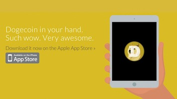 Apple approves Dogecoin app after removing Bitcoin app | News ... | money money money | Scoop.it