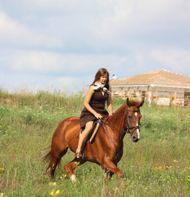 » Can A Horse Teach You To Face Your Fears? - Equine Therapy | The Psychology of Athletics | Scoop.it