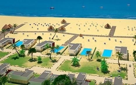 Lalzit Bay Resort and Spa | apartments for sale | Albania Properties | Saranda Penthouses | Scoop.it
