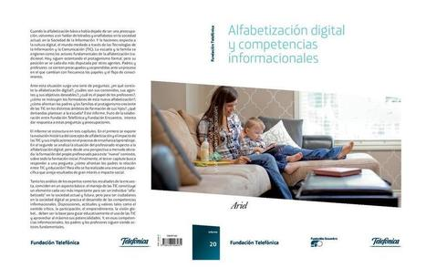 ebook: Alfabetizacion Digital y Competencias Informacionales | Education & ICT | Scoop.it