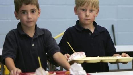 Miami, Orlando Schools Ditch Styrofoam Trays   Business News & Finance   Scoop.it