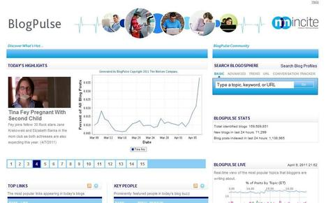 BlogPulse | Social media kitbag | Scoop.it